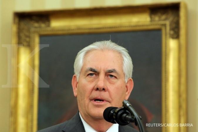AS & Jepang minta sanksi tegas atas Korut