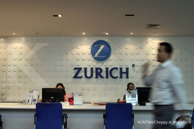 Zurich becomes Australia's biggest life insurer