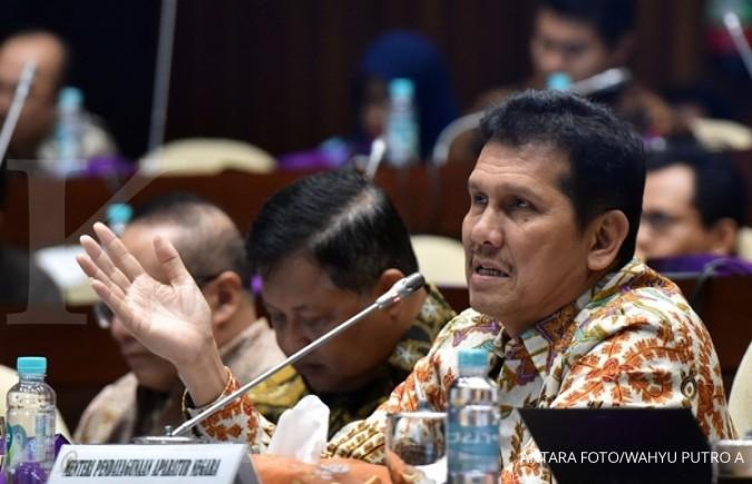 Daya saing Indonesia turun ke posisi 41