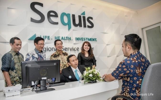 Sequis Life targetkan premi naik 35%