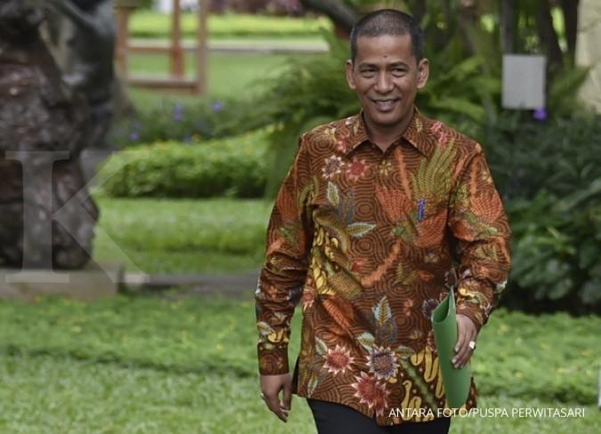Ini jejak Saldi Isra, hakim MK pilihan Jokowi