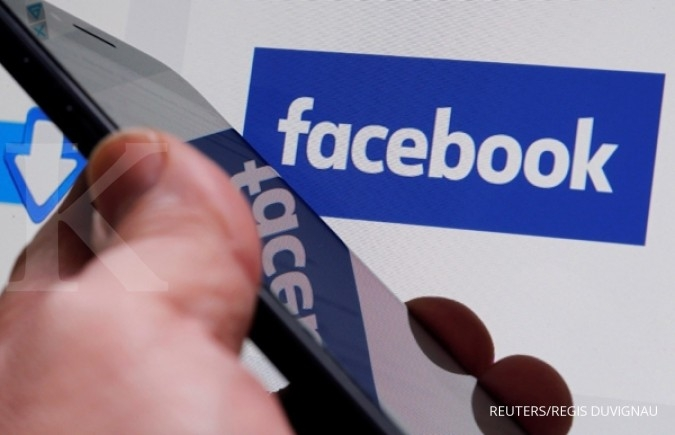 Facebook masuk ke China lewat Colorful Ballons
