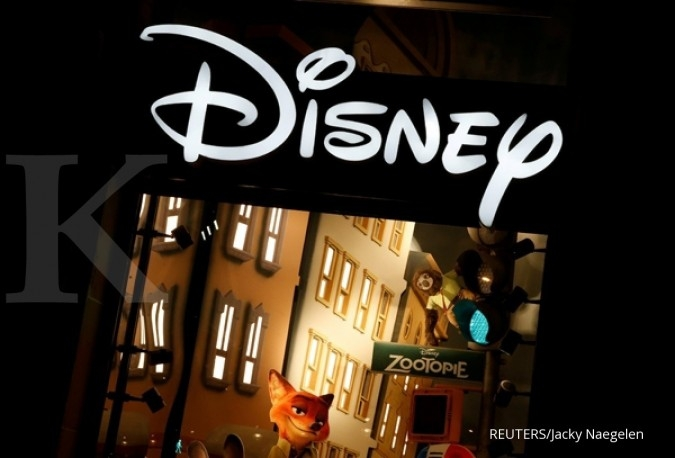 Disney putus dari Netflix