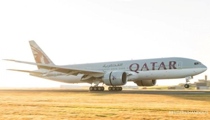Qatar sesalkan langkah Saudi cs memutus hubungan