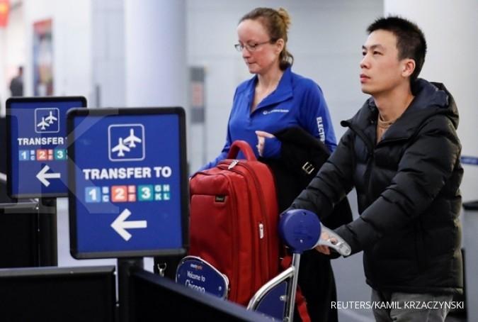 Efek negatif Trump ke bisnis pariwisata