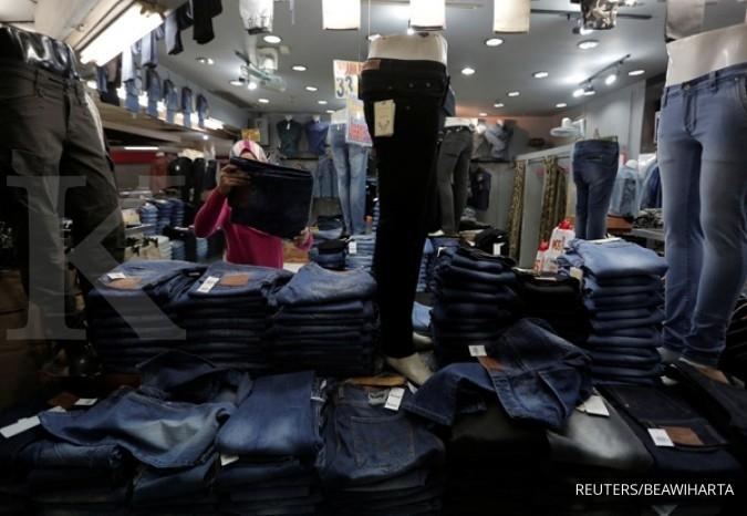 Ini gaya jeans yang kembali populer di 2017