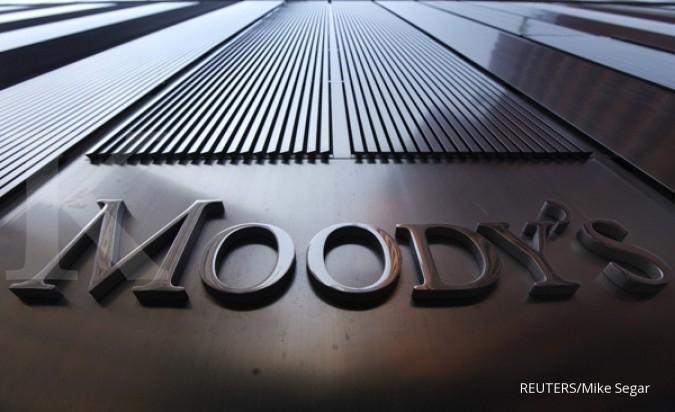 Risiko likuiditas perusahaan Asia naik di Juni
