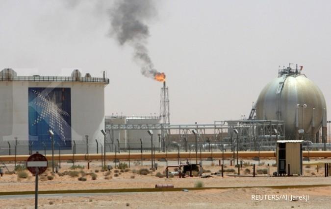 Saudi Aramco dikabarkan akan IPO US$ 100 miliar