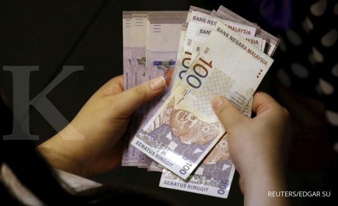 Perbankan Malaysia haus likuiditas segar