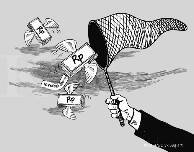 OJK Cirebon selidiki dua investasi ilegal