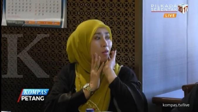 Inafis sebut foto Firza Husein identik