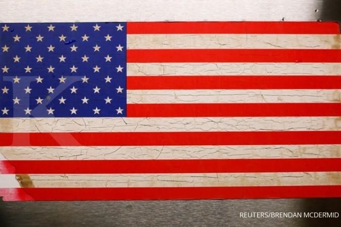 Foto tanpa busana politisi AS tersebar di internet