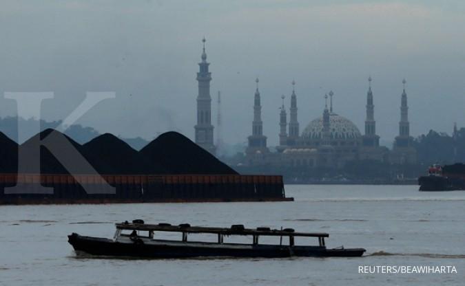 Ekspor CPO-batubara wajib pakai angkutan nasional