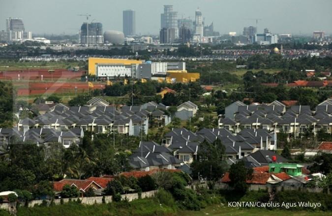 Tangerang siap mengembangkan kota industri