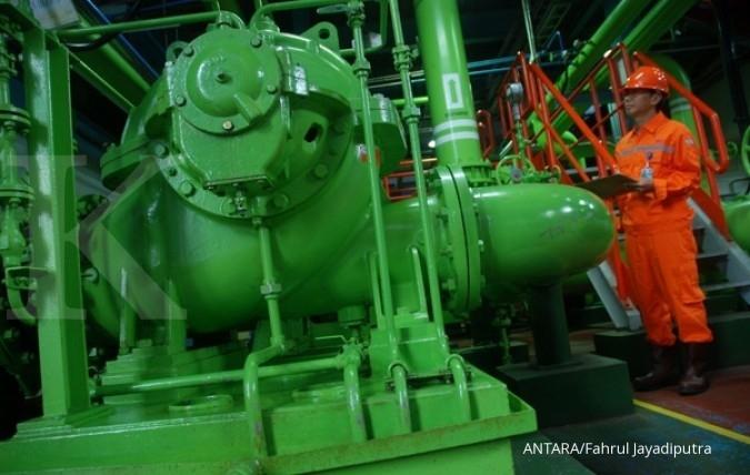 Begini cerita PLN pulihkan listrik Atambua