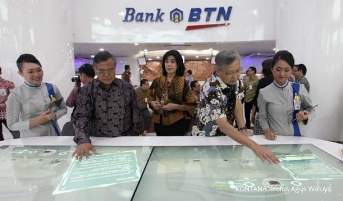 Kejar target bancassurance, BTN gandeng FWD Life