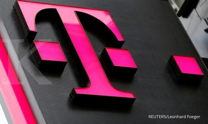 Merger T-Mobile dan Sprint Corp terancam gagal