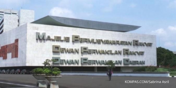 DPR target RUU PNBP rampung Agustus 2017