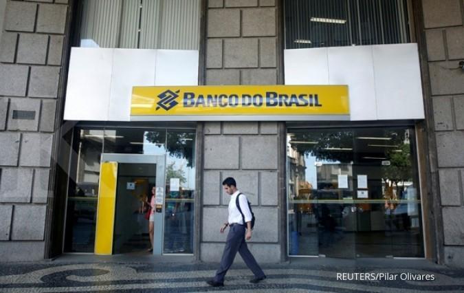 Brasil alami depresi terburuk sepanjang sejarah