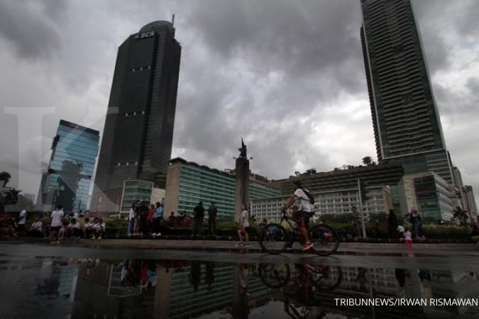 BMKG: Hujan petir akan terjadi sampai pukul 16.00