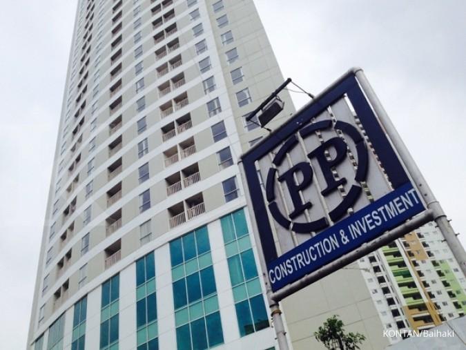 PTPP kembangkan hunian apartemen mahasiswa