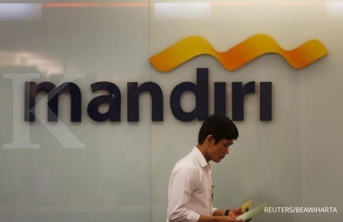 Bank Mandiri: Bunga kredit masih bisa turun 50 bps