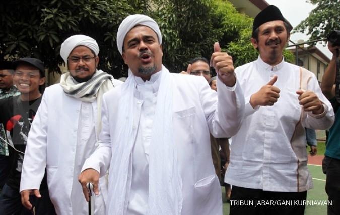 Kapitra: Rizieq akan tiba di Indonesia 16 Agustus