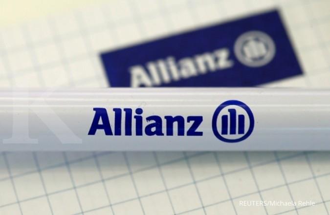 Allianz dampingi eks petingginya atas kasus klaim