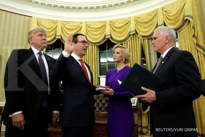 Anggota G20 melunak atas rencana proteksionime AS