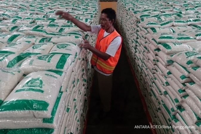 Subsidi voucher pangan non-tunai segera jalan