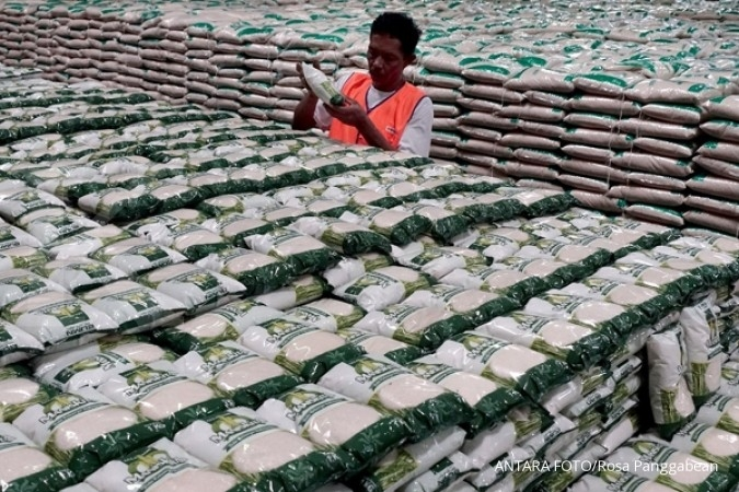 Pasca proses ulang, Bulog akan serap gula petani