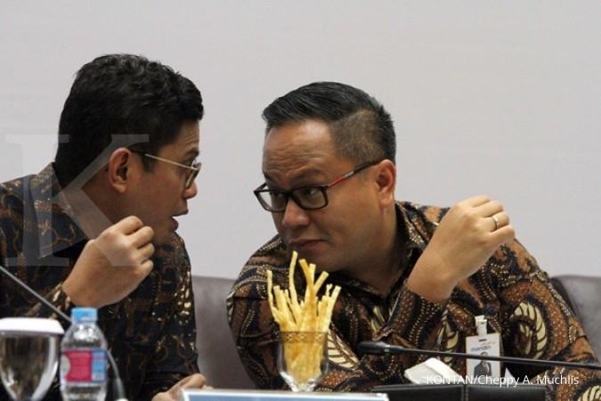 Bank Mandiri siap ekspansi ke Malaysia
