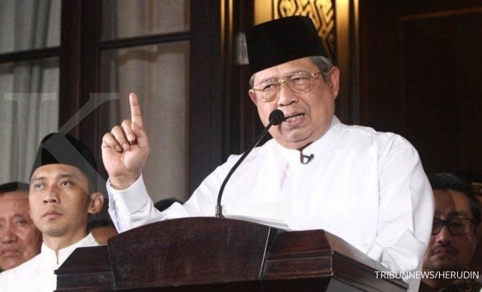 Demokrat minta Antasari minta maaf pada SBY