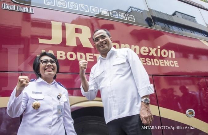 JR Connexion, AO Transport incar pertumbuhan 20%