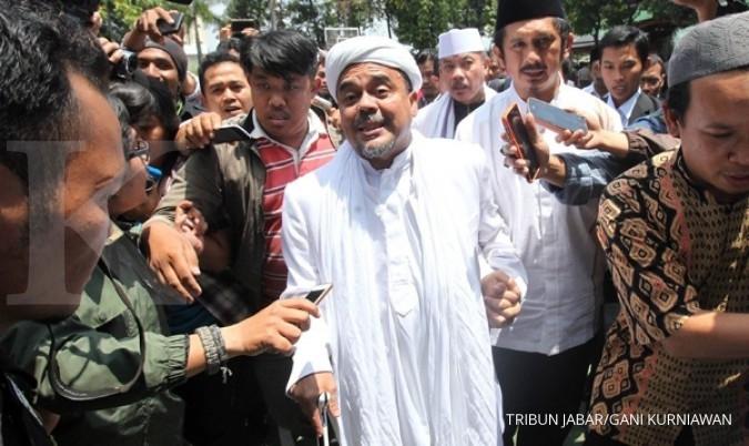 Komnas HAM tak akan penuhi permintaan Habib Rizieq