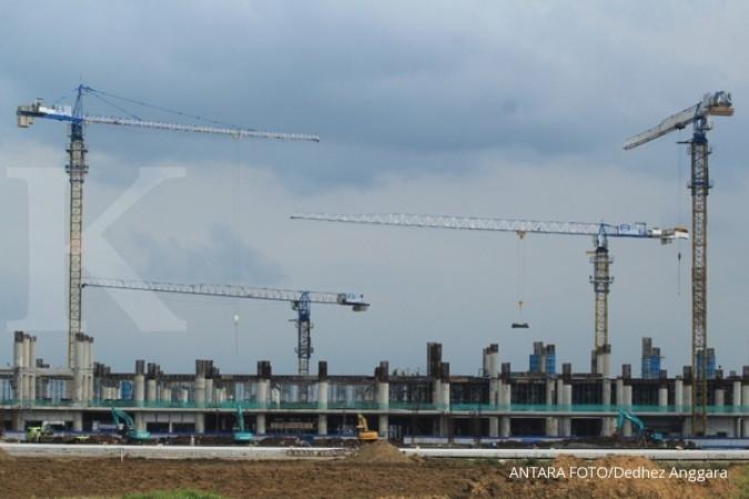 AP II akan beli saham pengembang Bandara Kertajati