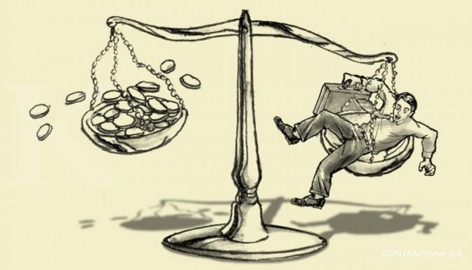 Pajak dalam pemberantasan korupsi