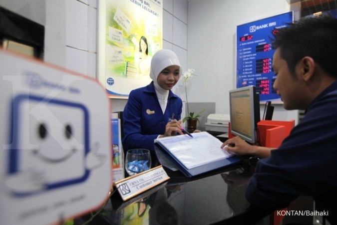 Bank incar kredit payroll tumbuh di atas 12%