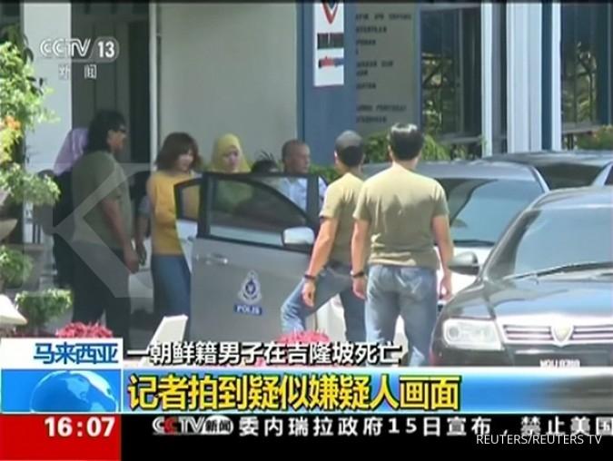 Imigrasi telusuri TKI bunuh kakak Kim Jong Un