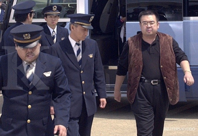 Pembunuh kakak Kim Jong Un punya paspor Indonesia?