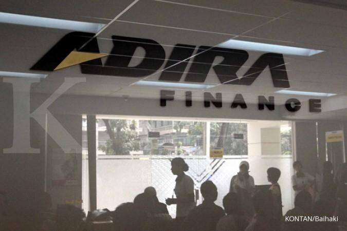 BBLD ADMF Sembilan emiten multifinance berhasil mencetak pertumbuhan laba di semester I 2019