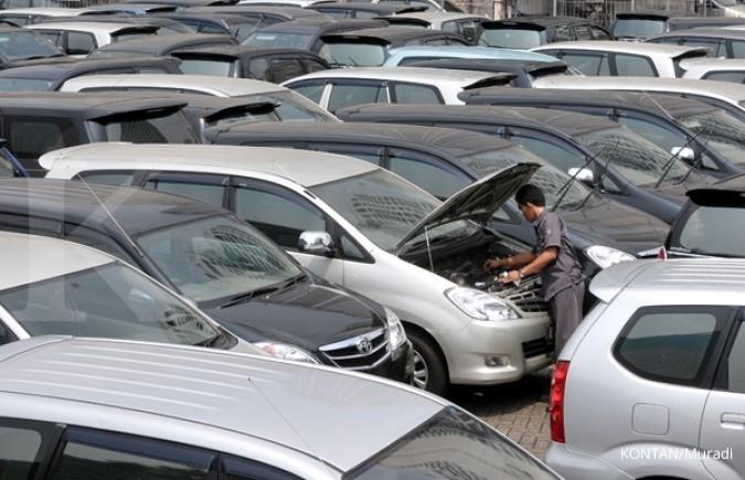 Serasi Autoraya rilis layanan sewa mobil syariah