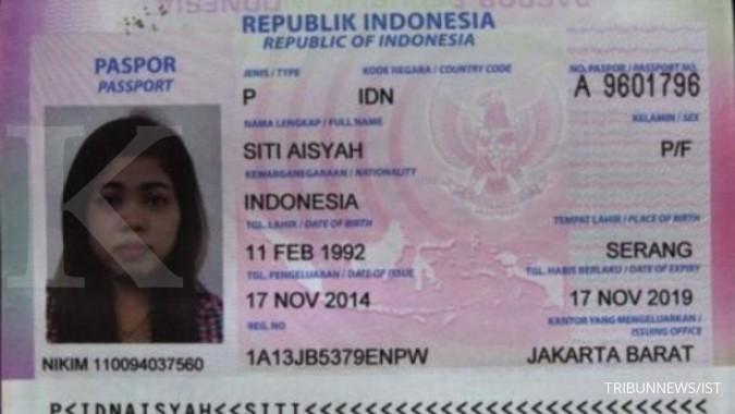 KBRI tunggu restu Malaysia temui Siti Aisyah