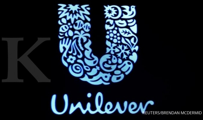 Unilever akan melepas merek Blue Band?