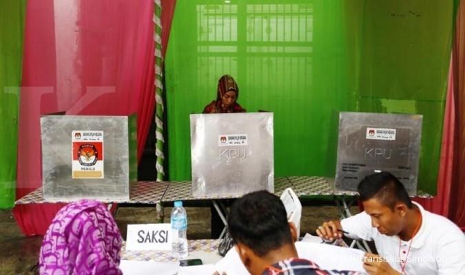 Polri, TNI siap jaga pilkada DKI putaran kedua