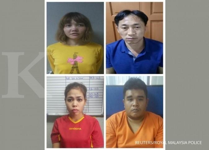 Penahanan Siti Aisyah diperpanjang 7 hari ke depan