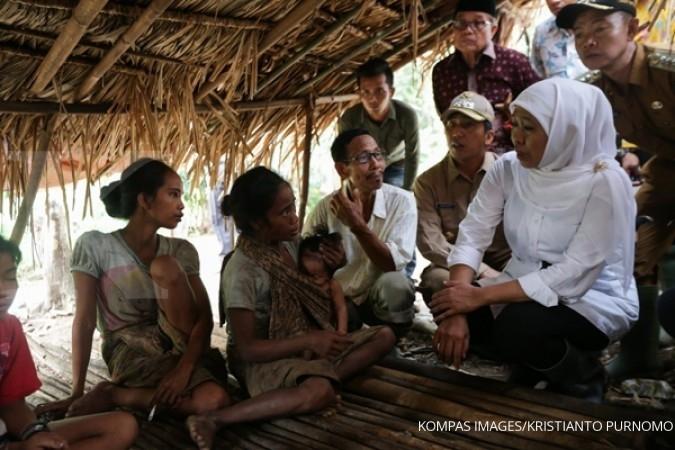 Kiai Kampung akan izin ke Jokowi demi Khofifah
