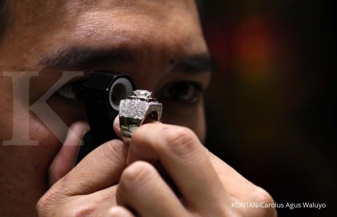 Hartadinata membidik 15% pasar perhiasan