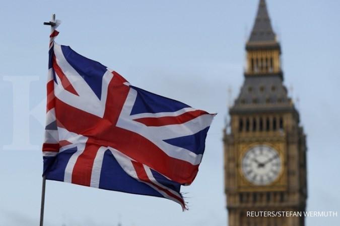 Optimisme pebisnis Inggris naik