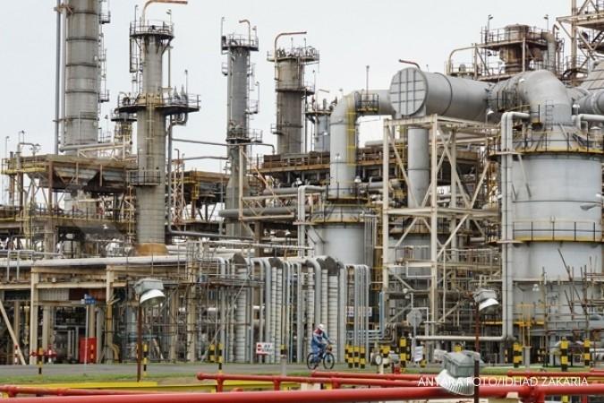 Di perdagangan Asia, harga minyak terpeleset